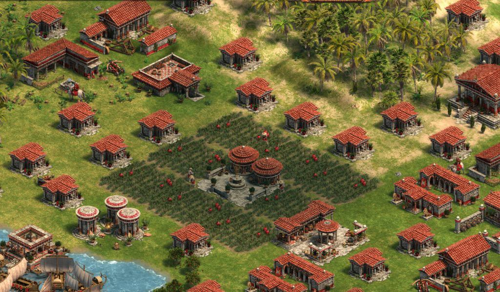 Ages Of Empires News