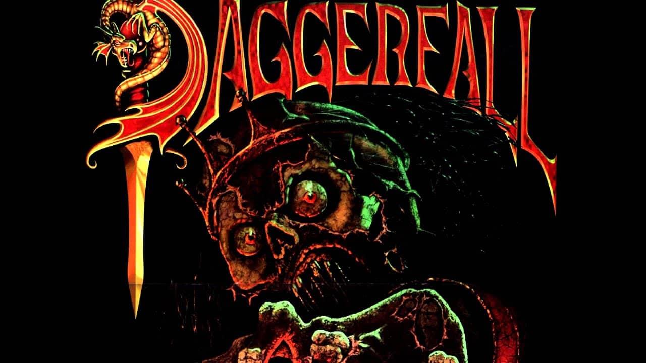 DaggerFall