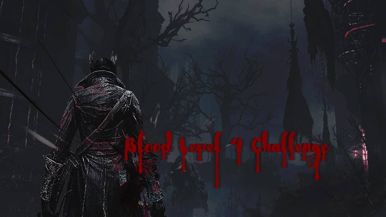 rumours of bloodborne