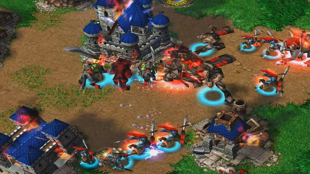 warcraft-4 news