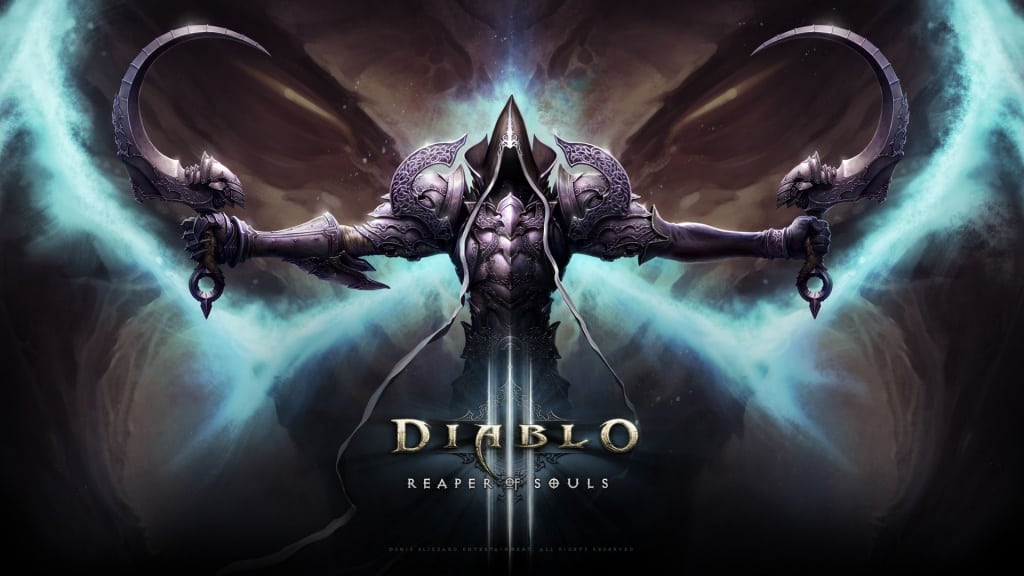 Diablo 4: A Mytical Tale of Leaks and Expectations