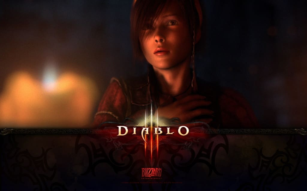 Leah Diablo 3