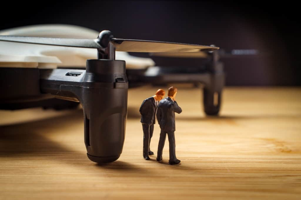 5 Best Ways To Share Your Awesome Drone Pics | WiredShopper