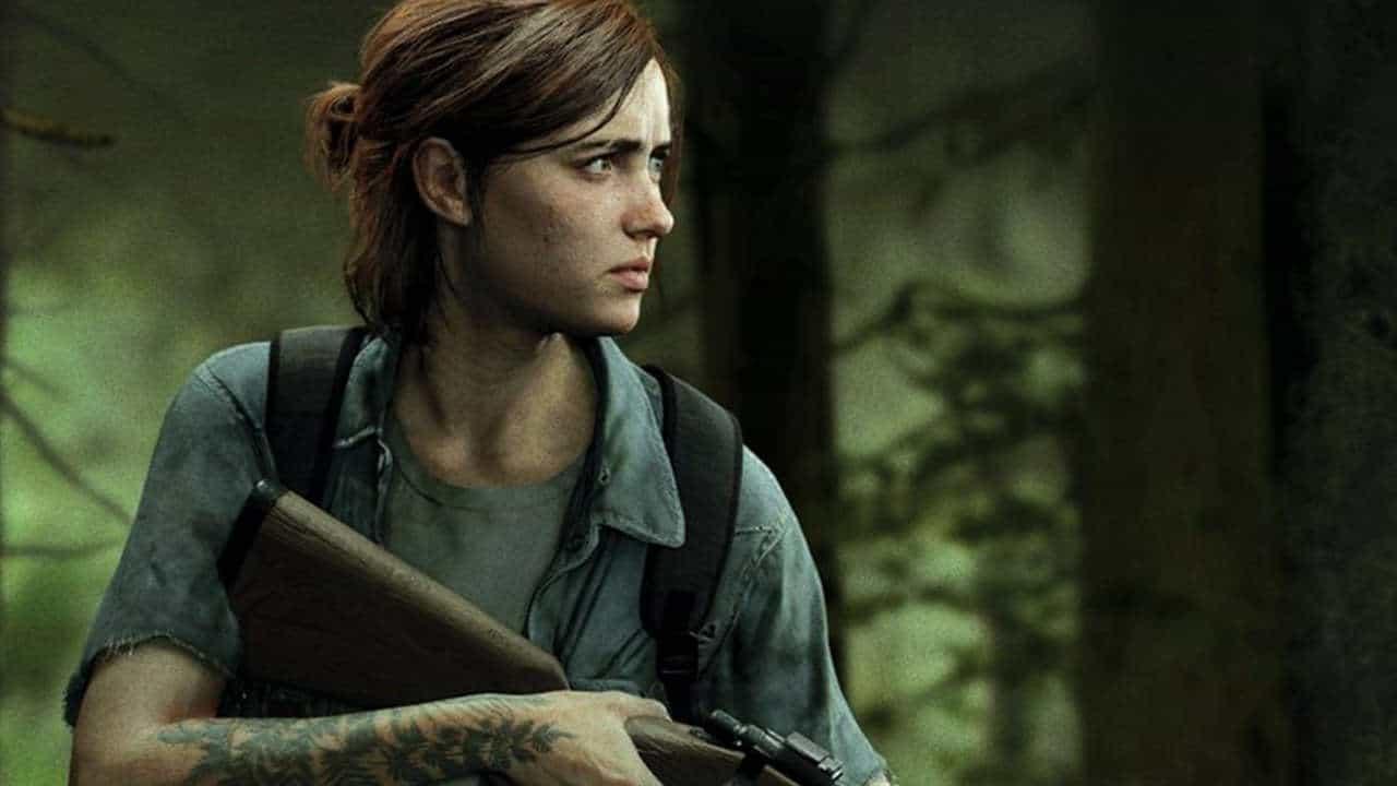 Last Of Us release date