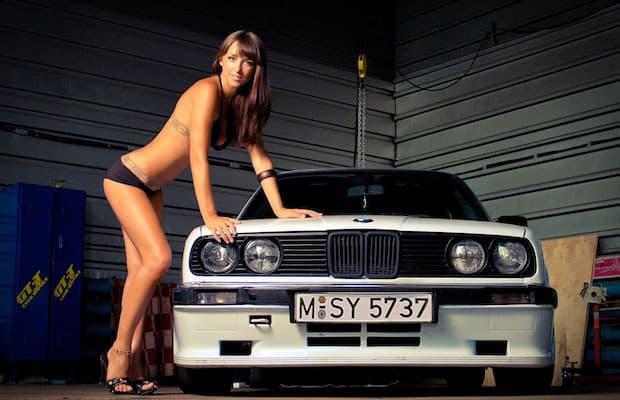 Nostalgic Cars 01
