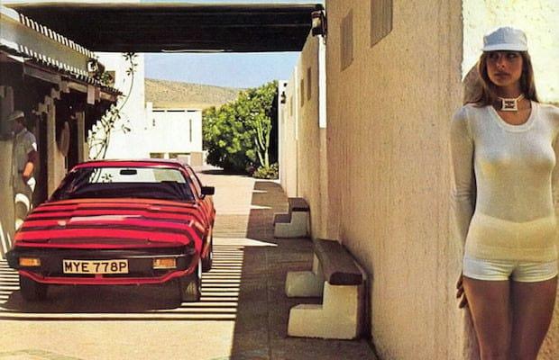 Nostalgic Cars 02