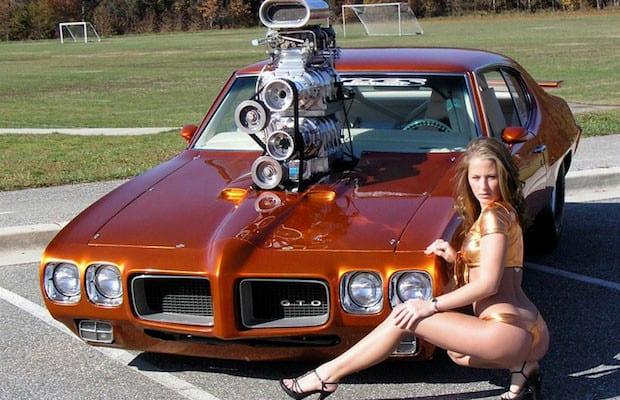 Nostalgic Cars 05