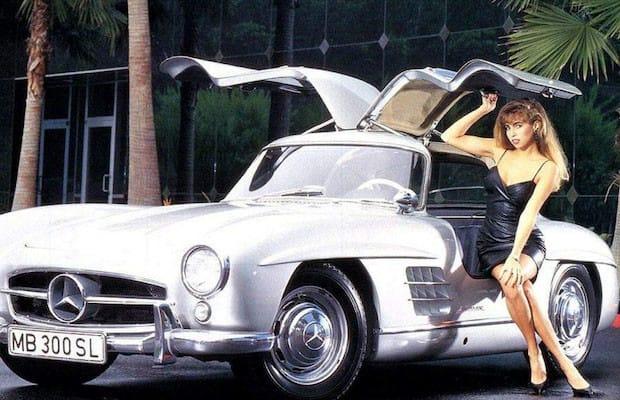 Nostalgic Cars 06
