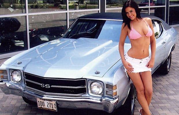 Nostalgic Cars 12