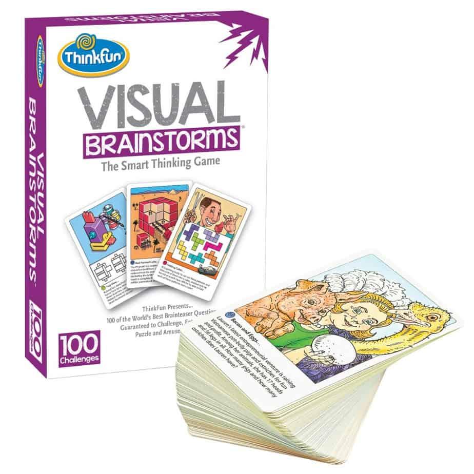 Thinkfun Visual Brainstorm