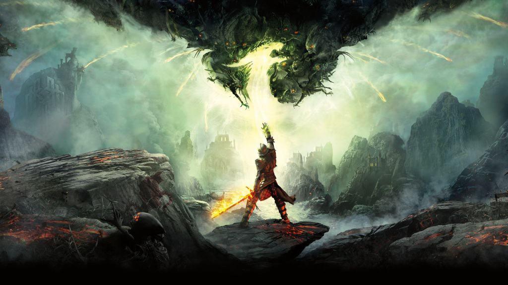 dragon age 4 news