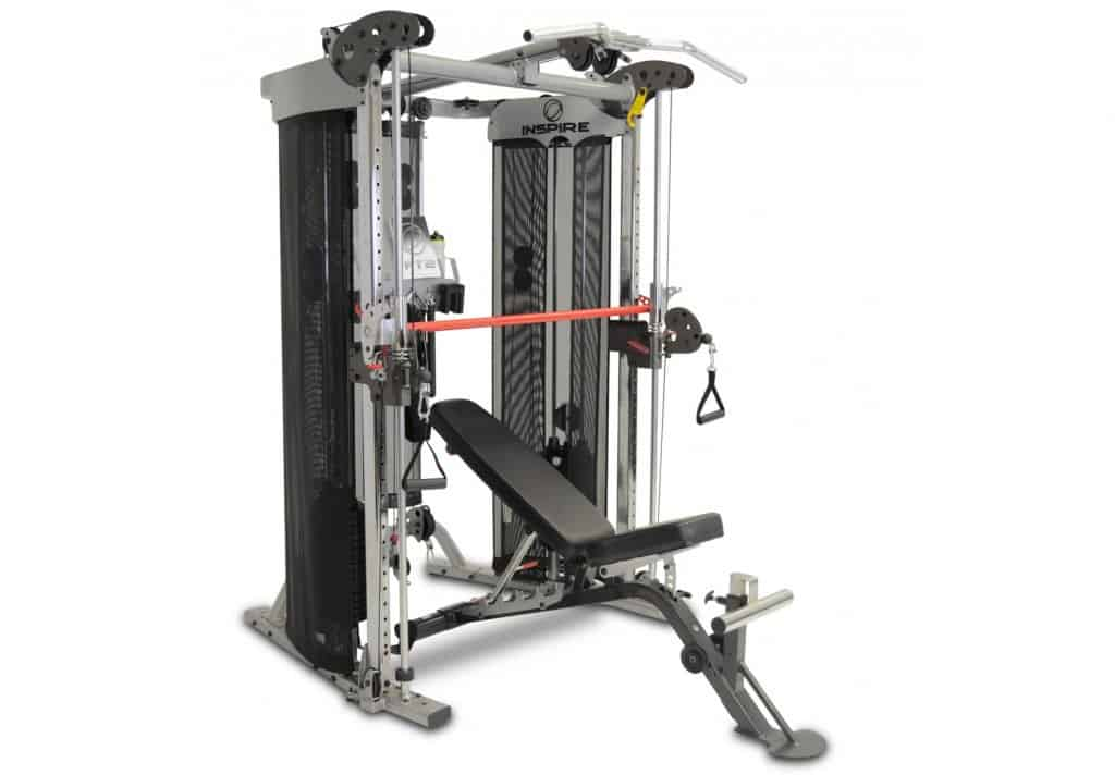 ​Inspire Fitness Ft2 Functional Trainer