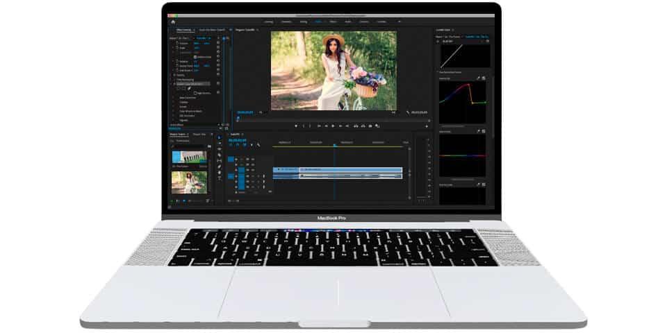 Apple MacBook Pro 15 with Retina display Mid 2018