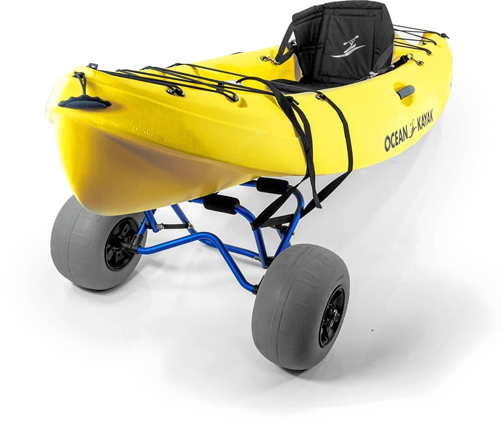 Challenger Outdoors Kayak Cart