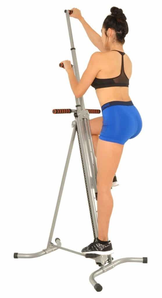 Conquer Vertical Climber Cardio Machine 3.0