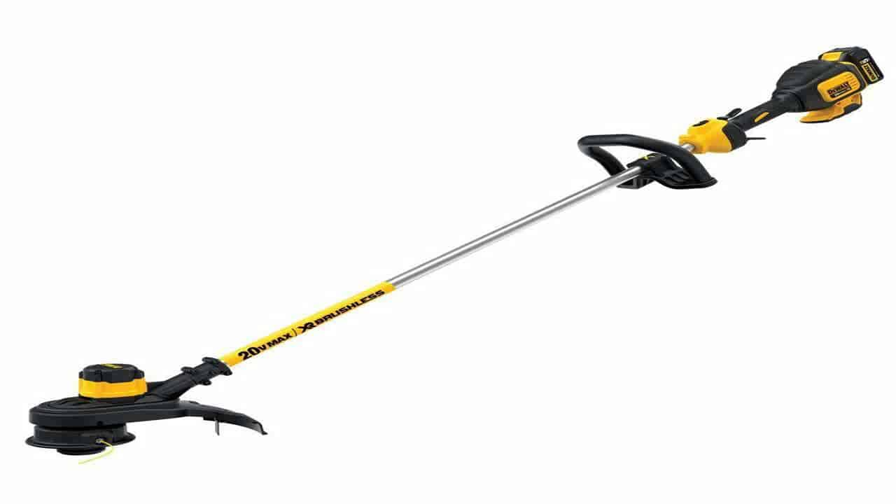 DeWalt 20V Max Lithium-Ion XR String Trimmer