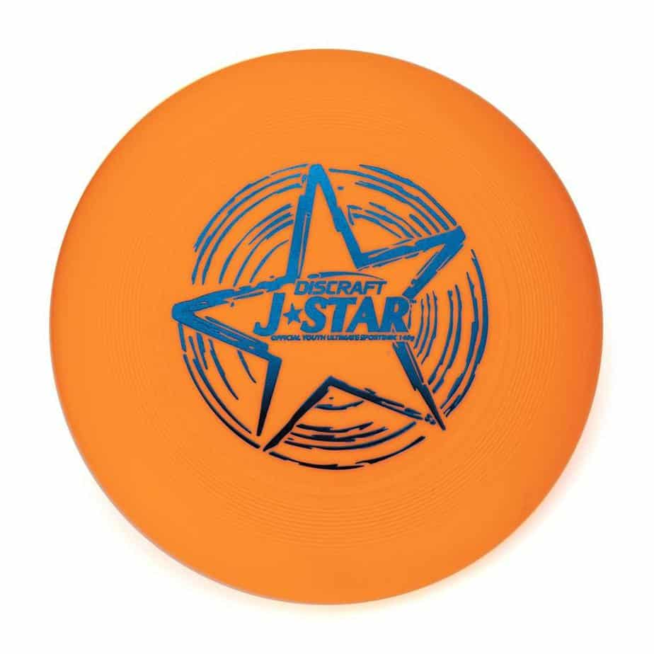 Discraft 145 Gram J-Star Sport Disc