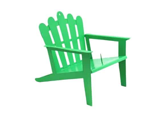 Belle Fleur Chair