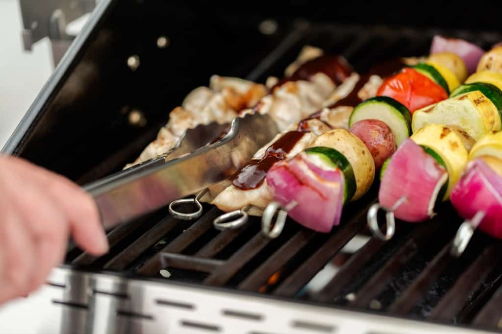 gas grill buying guide