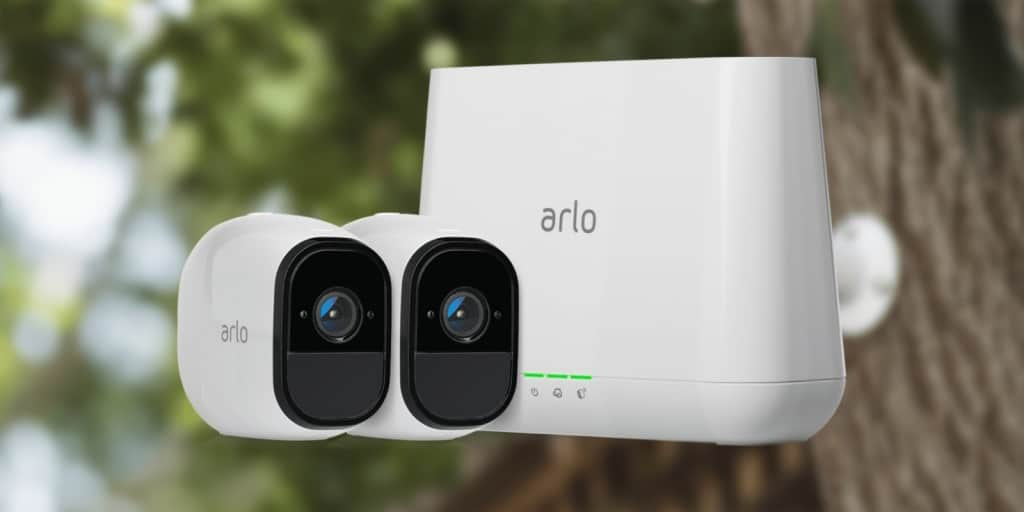 Arlo-Pro-Two-Camera-Security-System