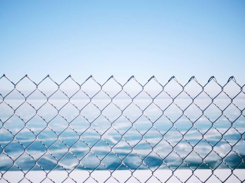 Best Chain Link Fence Panel