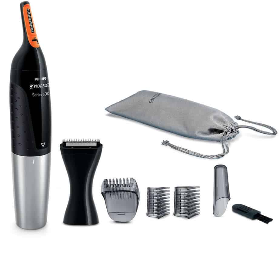 Philips Norelco Nose Trimmer 5100