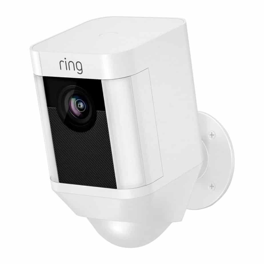 Ring Spoltlight Cam