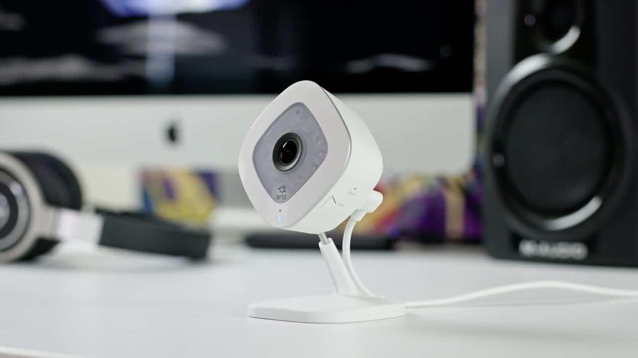 Arlo Q vs Arlo Q Plus - Which Camera Should You Buy?