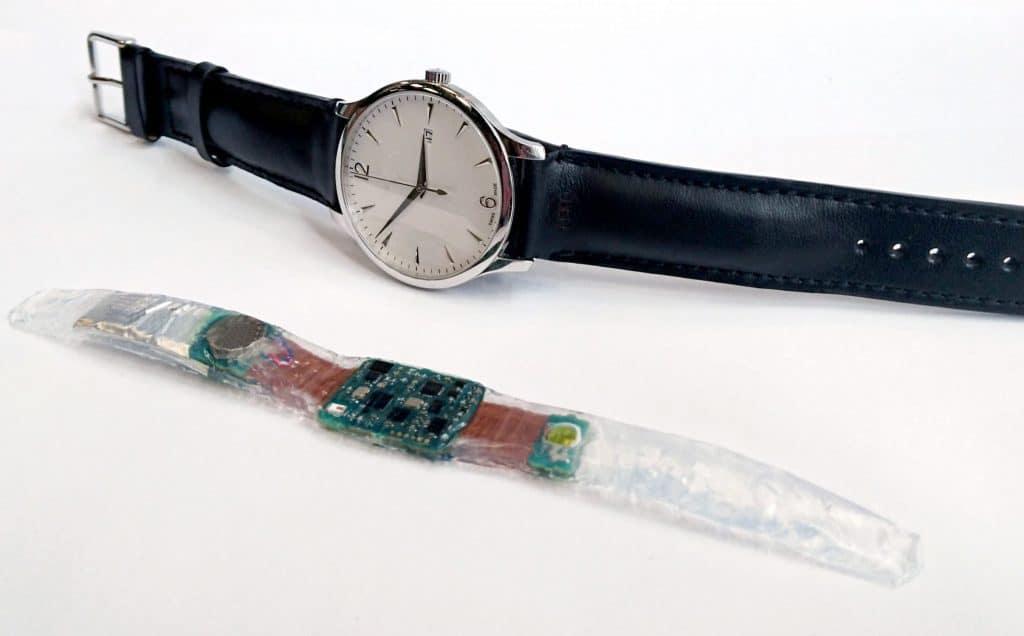 Maintool smartwatch strap