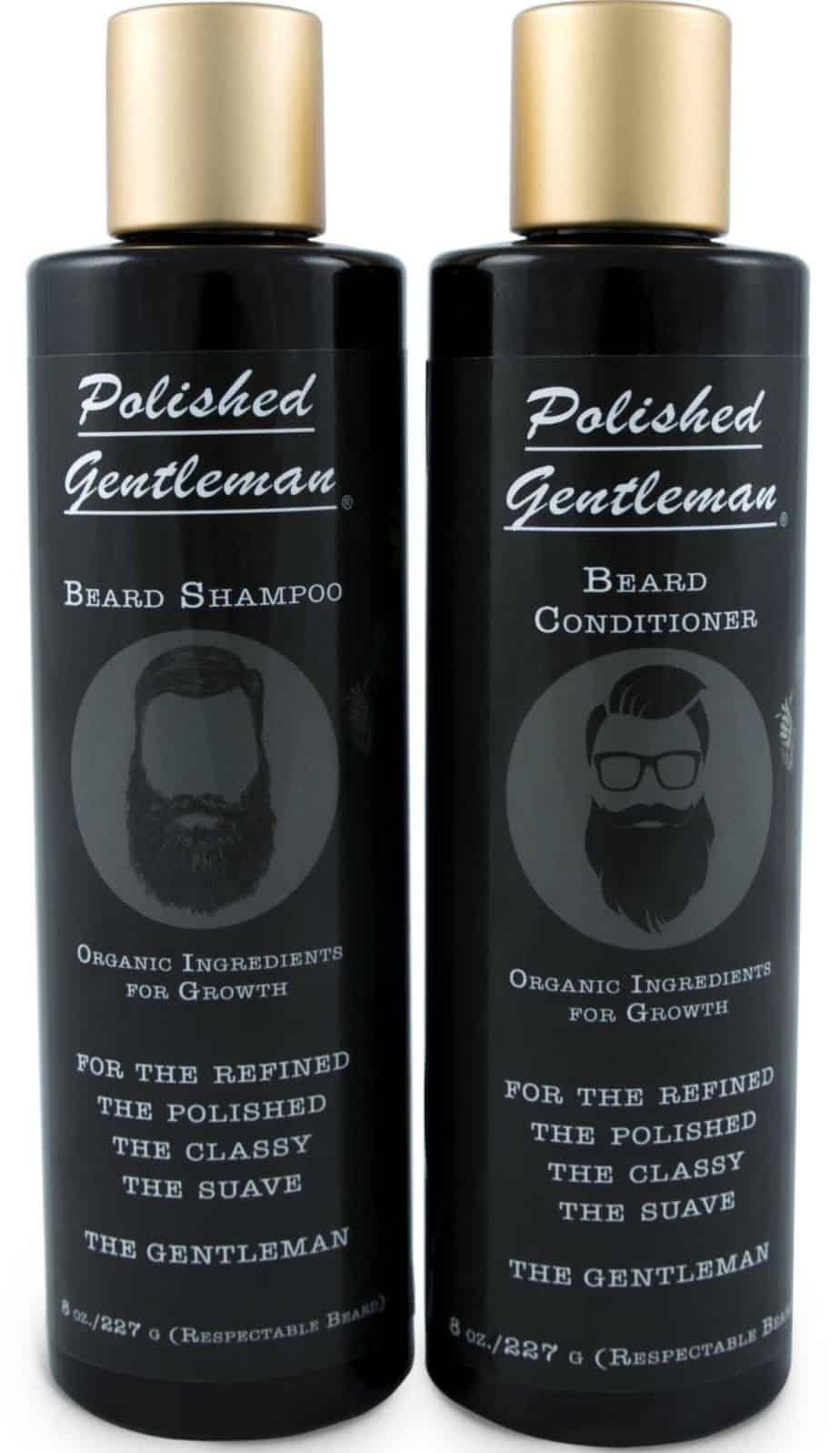 Polished Gentleman Conditioner