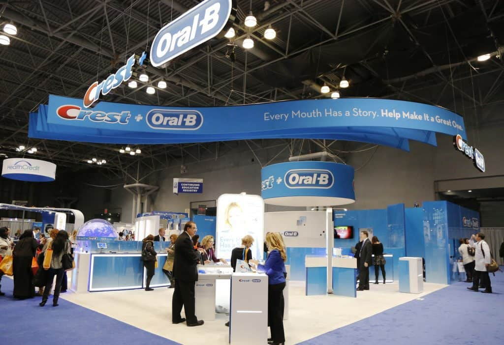 oral b brand
