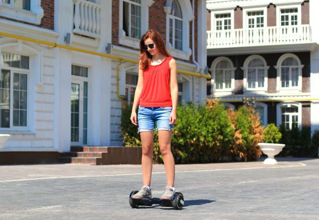 What Types Of Hoverboard are There?