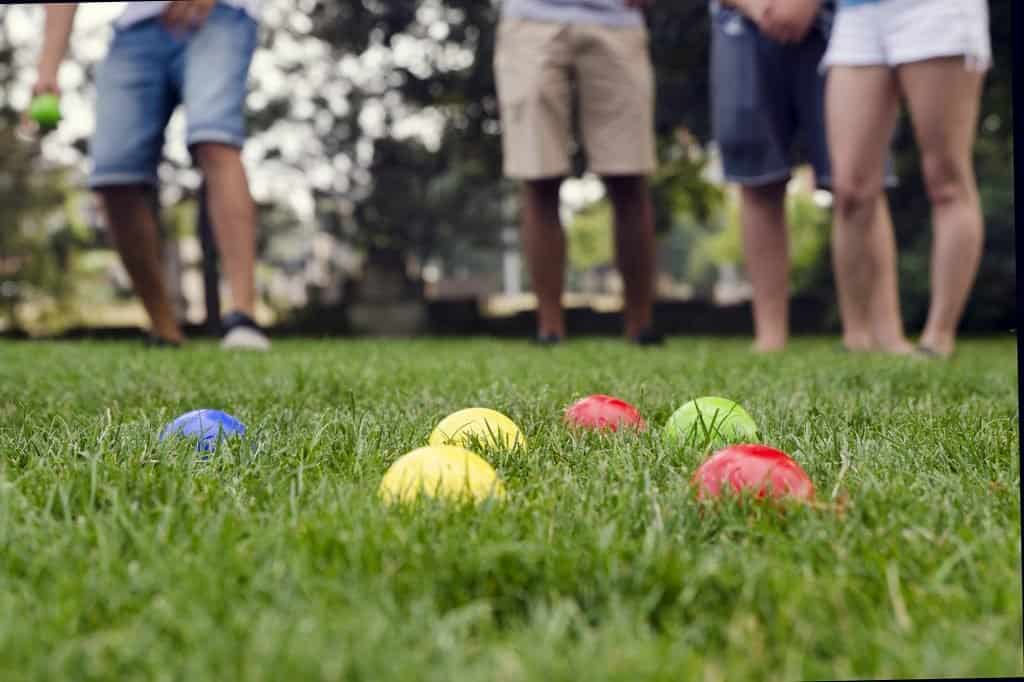 bocce ball buying guide