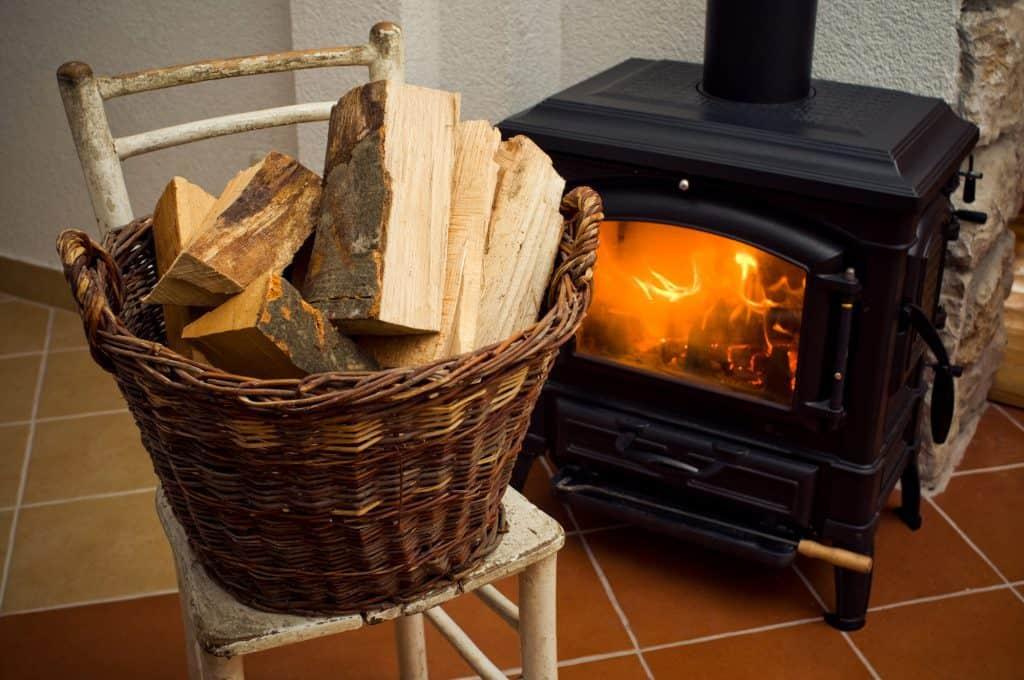 non catalytic wood stove comparison