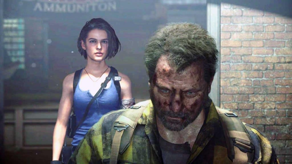 Resident-Evil-3 new and rumours