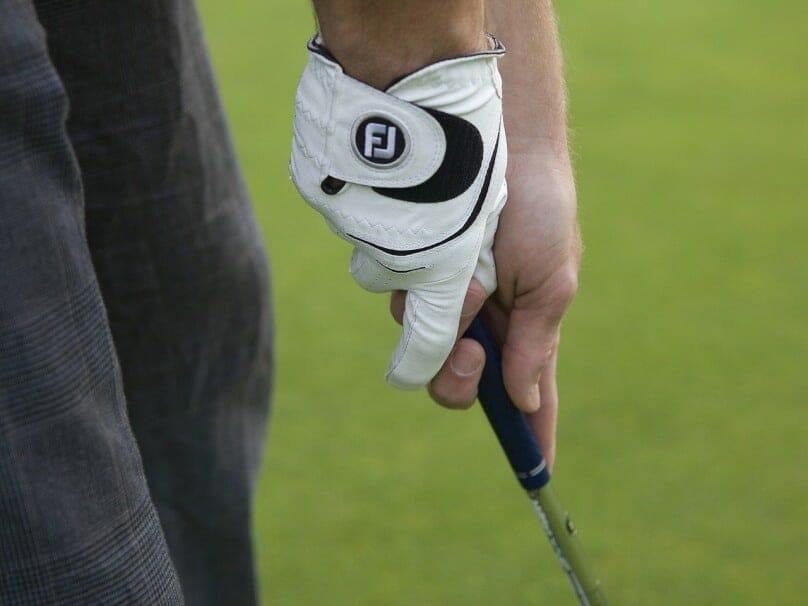 Top 5 Golf Gloves