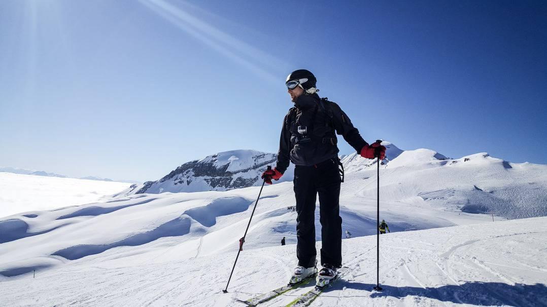 Top 5 Ski Gloves