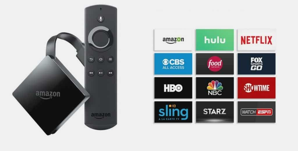 fire tv stick features