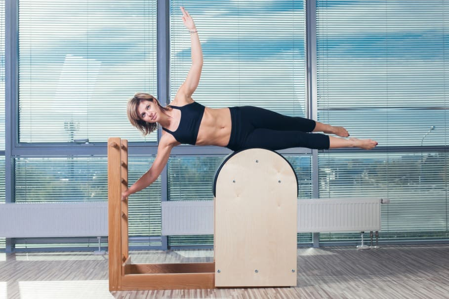 pilates machine introduction