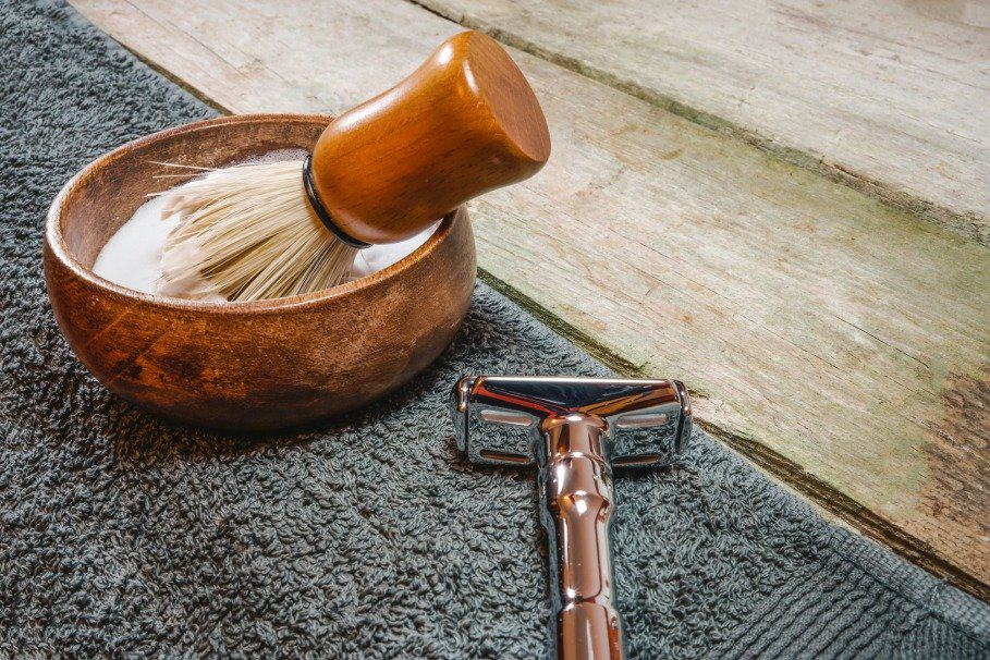safety razor advantages