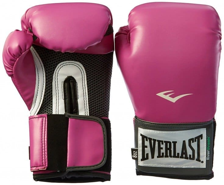 Everlast Women's Pro Style Gloves