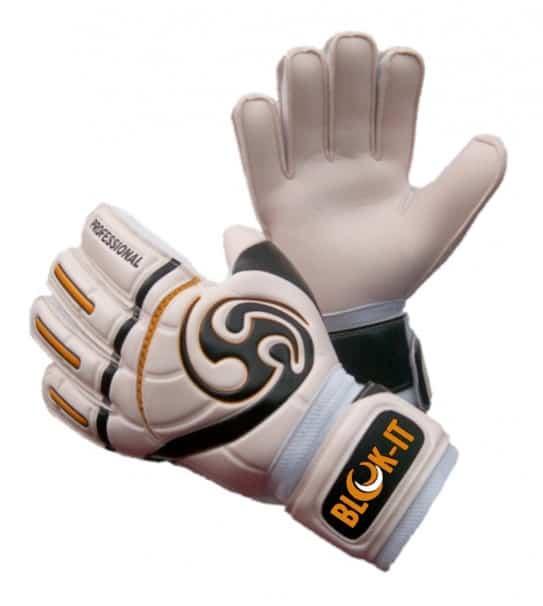 Goalkeeper Gloves By Blok-IT