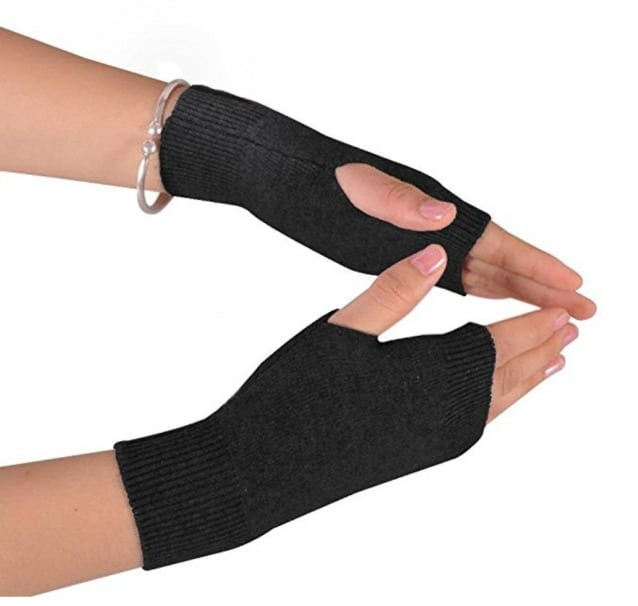 NOVAWO Cashmere Gloves