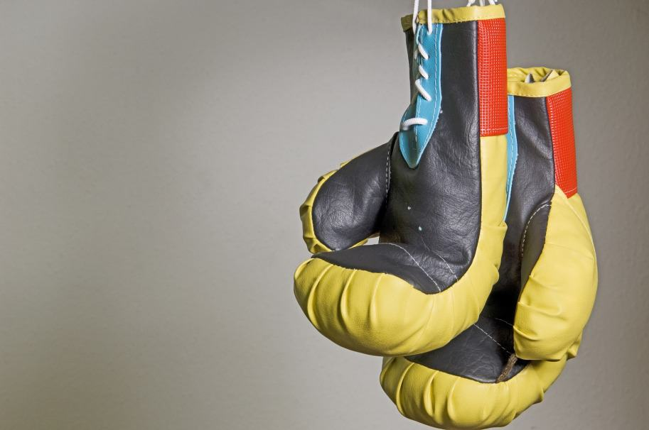 Top 5 Boxing Gloves