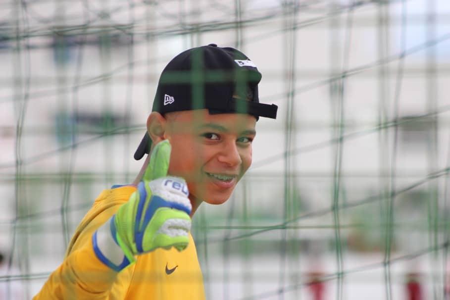 Top 5 Soccer Goalie Gloves