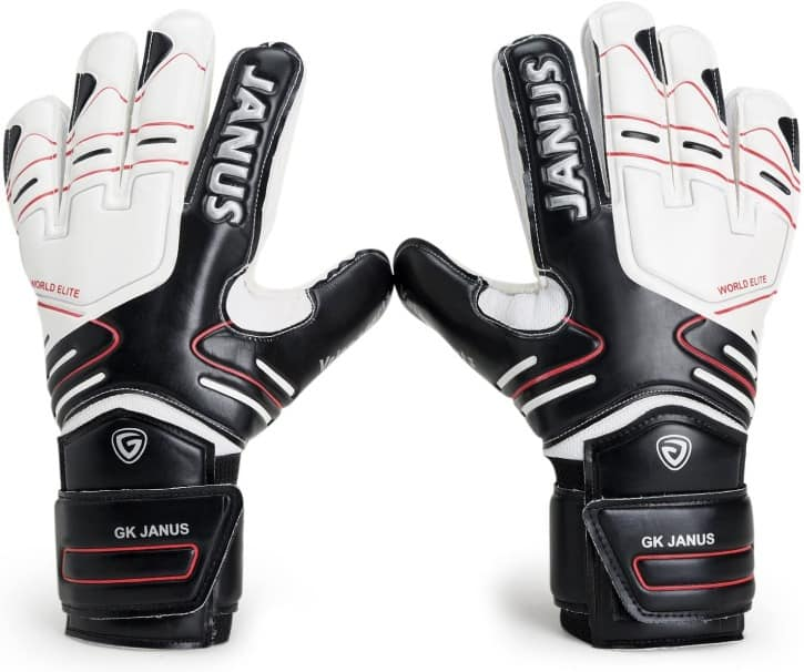 Valorsports Professional Fingersave Goalkeeper Gloves