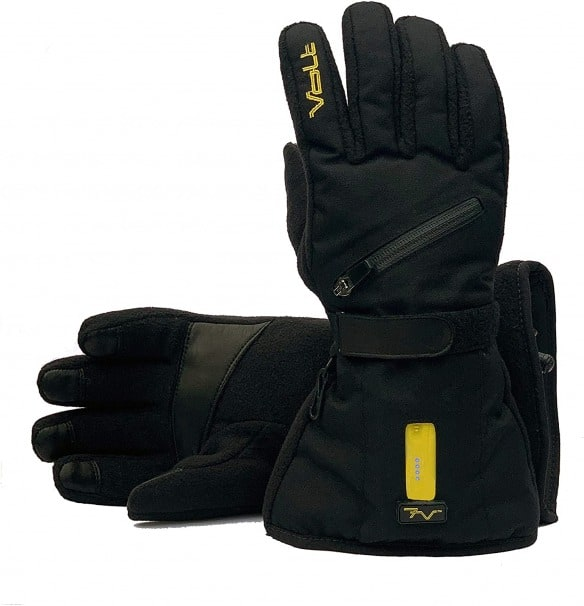 Volt Fleece Gloves
