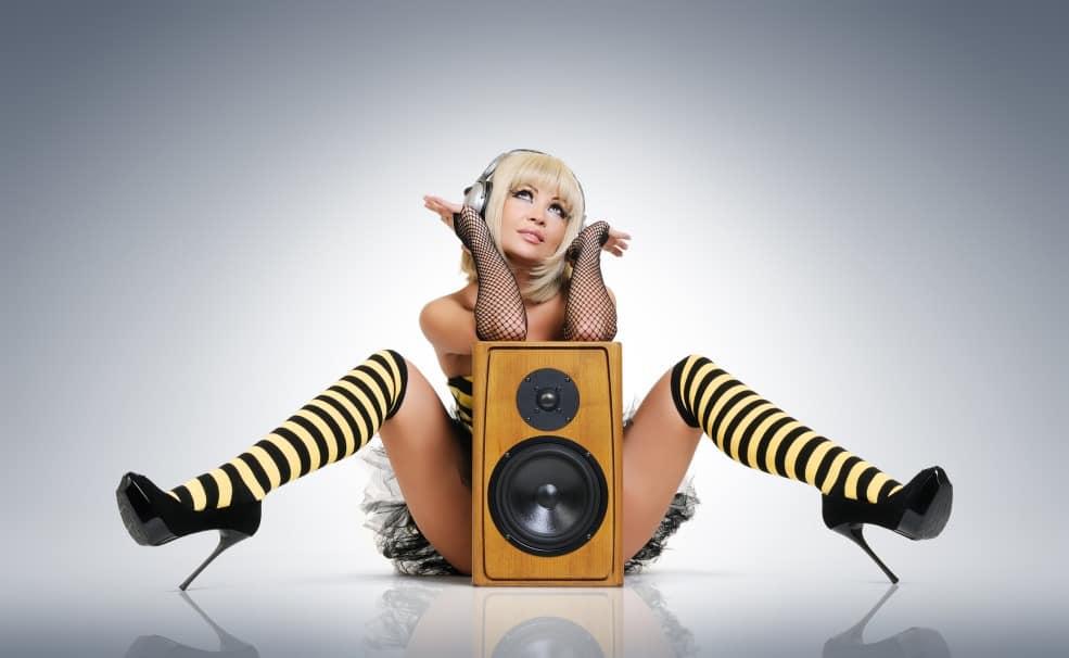 choosing the best sound system