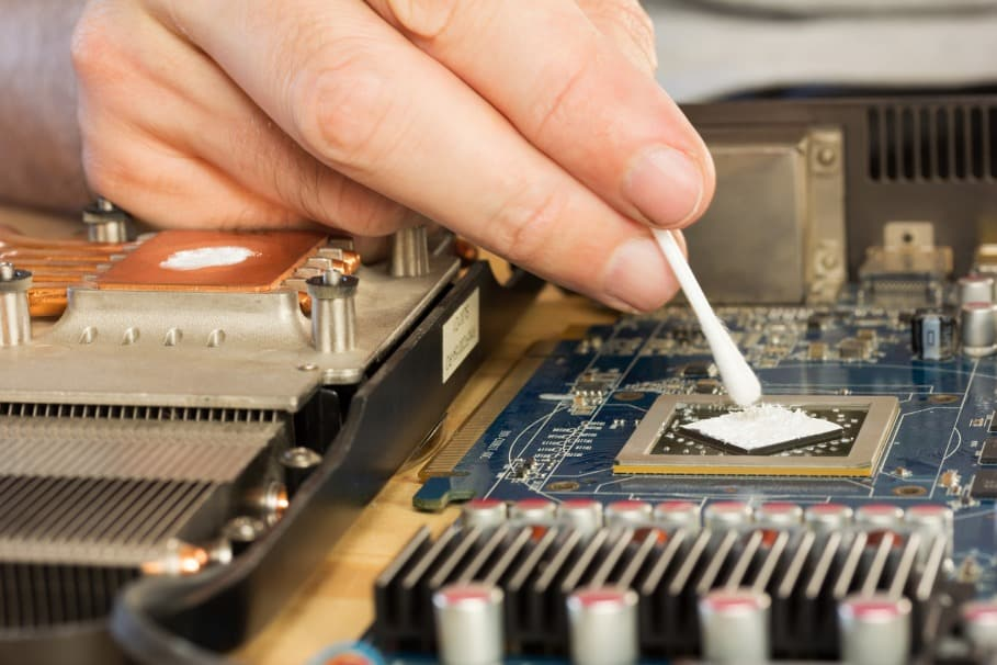 what is thermal paste