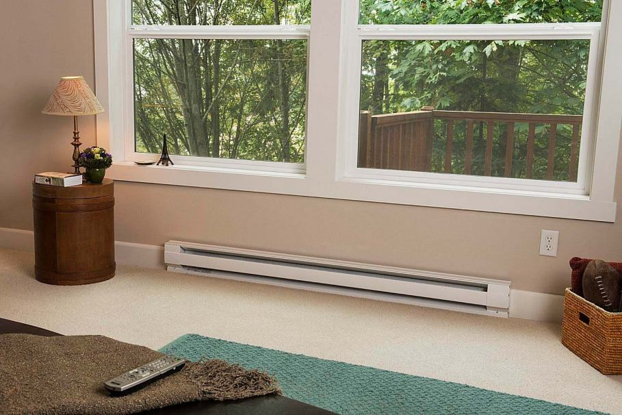 How Do I Know If My Baseboard Heater Is 120v Or 240v Simple Answer The Wiredshopper
